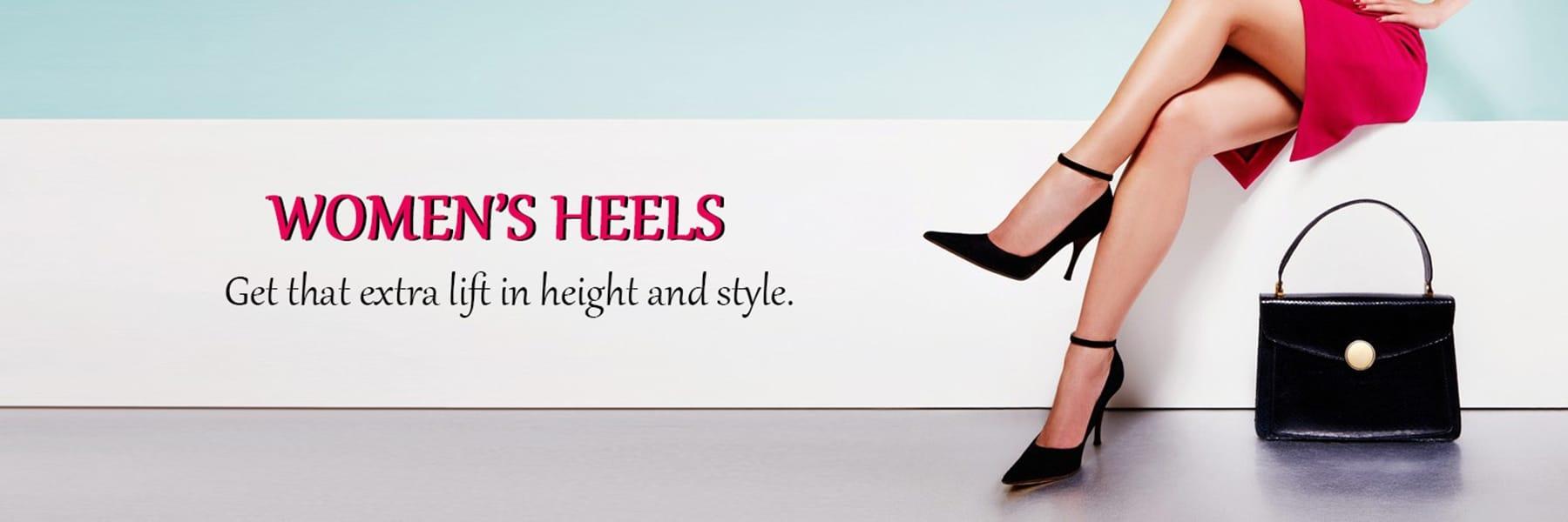 Wholesale Women Heels