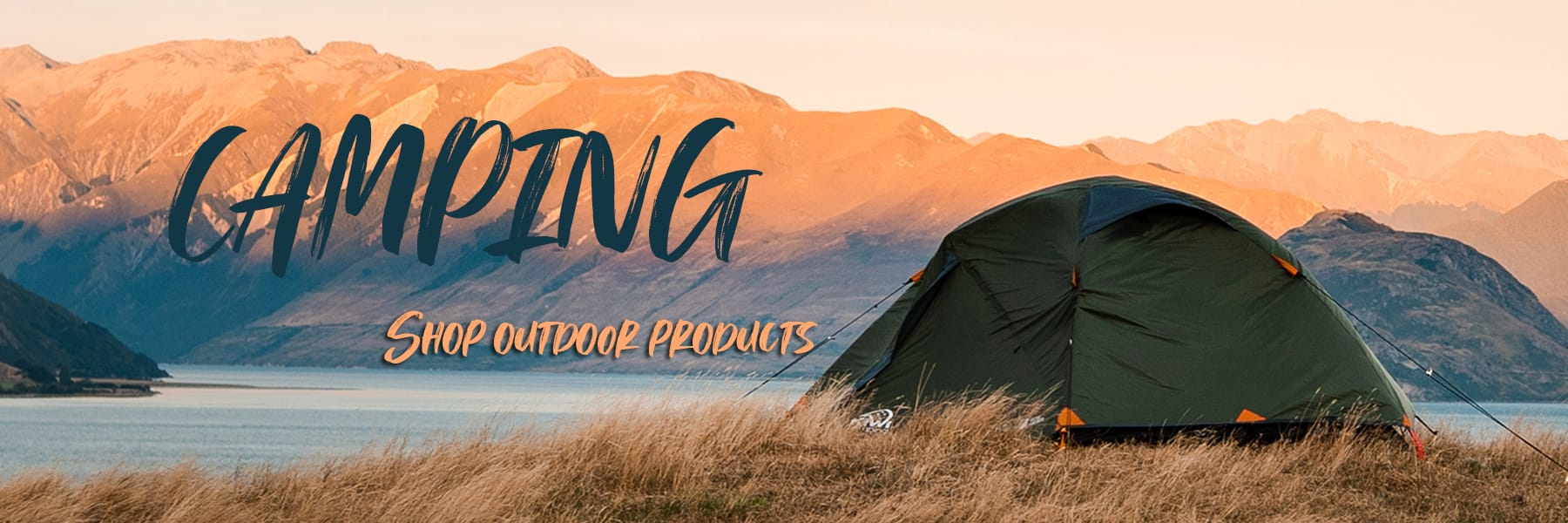 Wholesale Outdoor Products