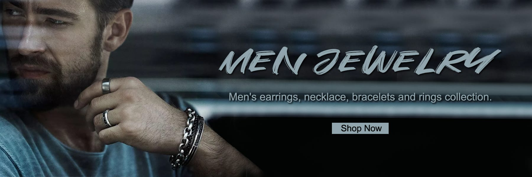 Wholesale Men Jewelry