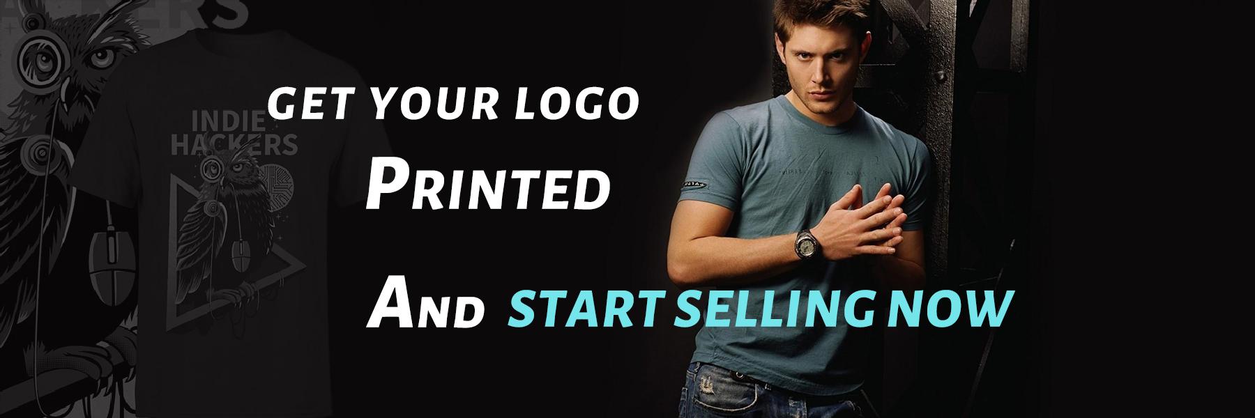 Custom T-shirts&Hoodies