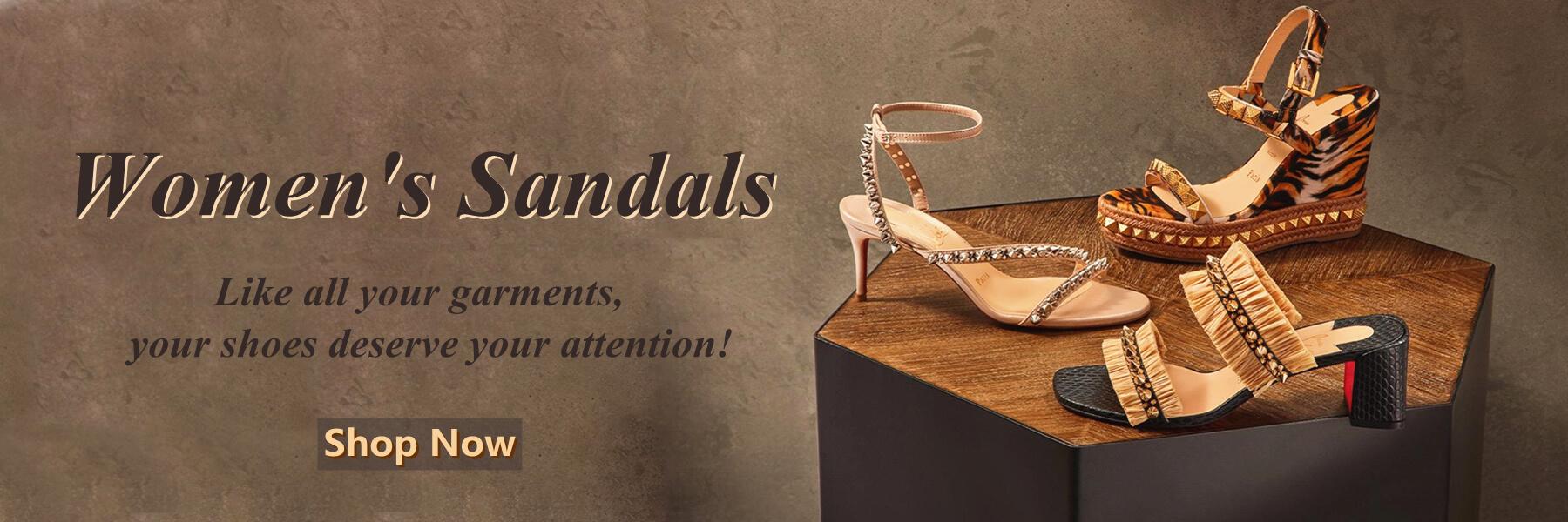 Wholesale Women Sandals