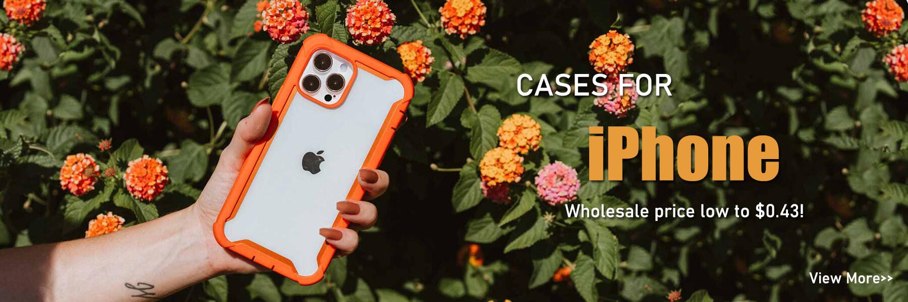 Wholesale Phone Cases
