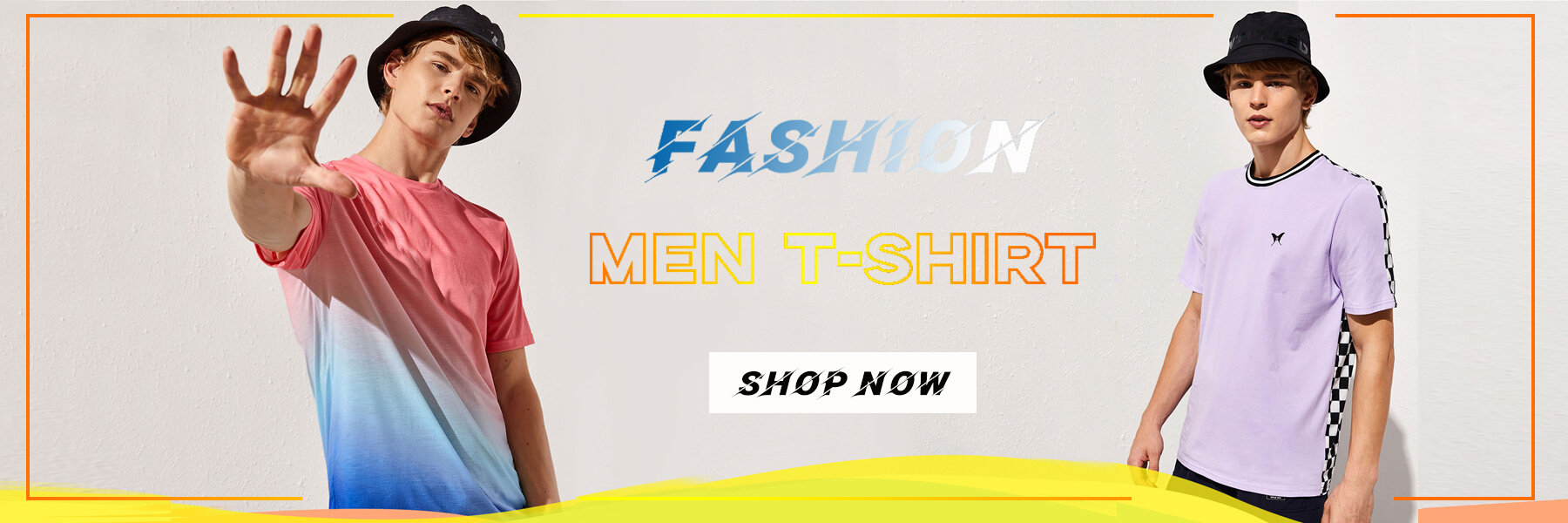 Wholesale Men T-shirts