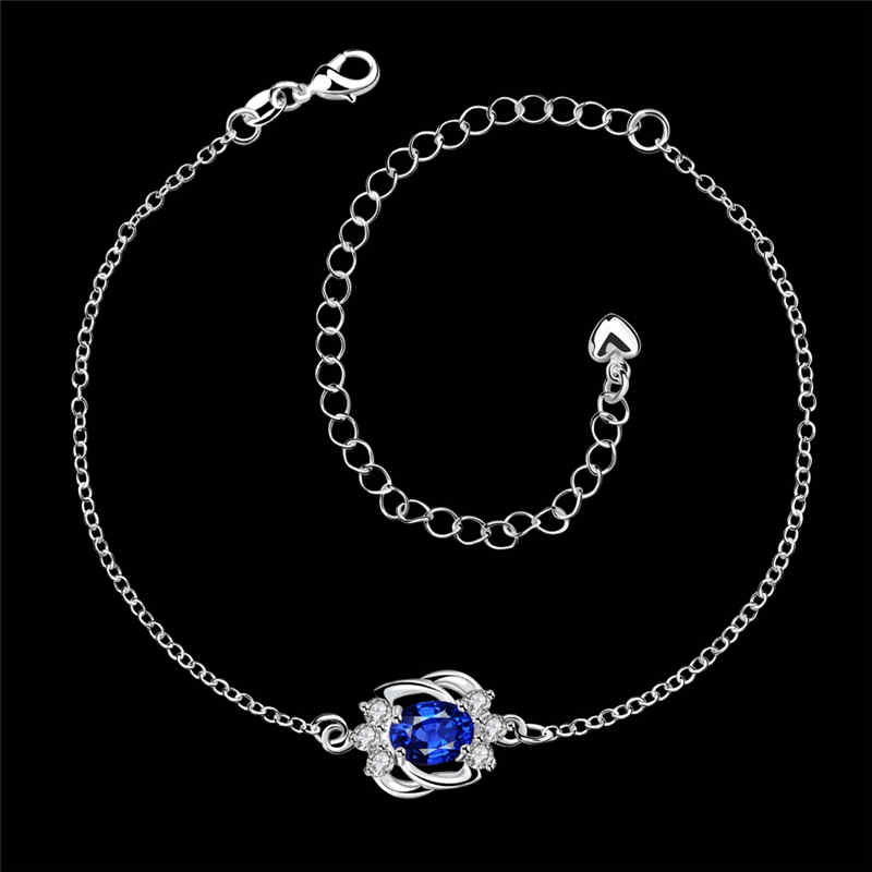 Fashion Accessories Imitation JEWELRY New Designs Anklets