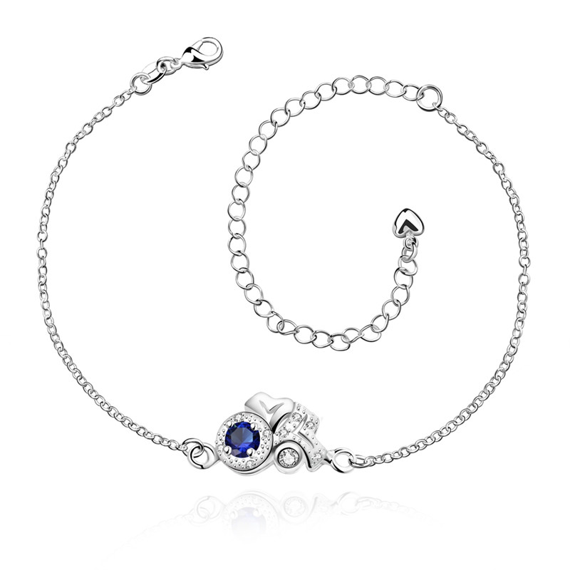 New Design High Quality Good Price Imitation JEWELRY Chain Anklets