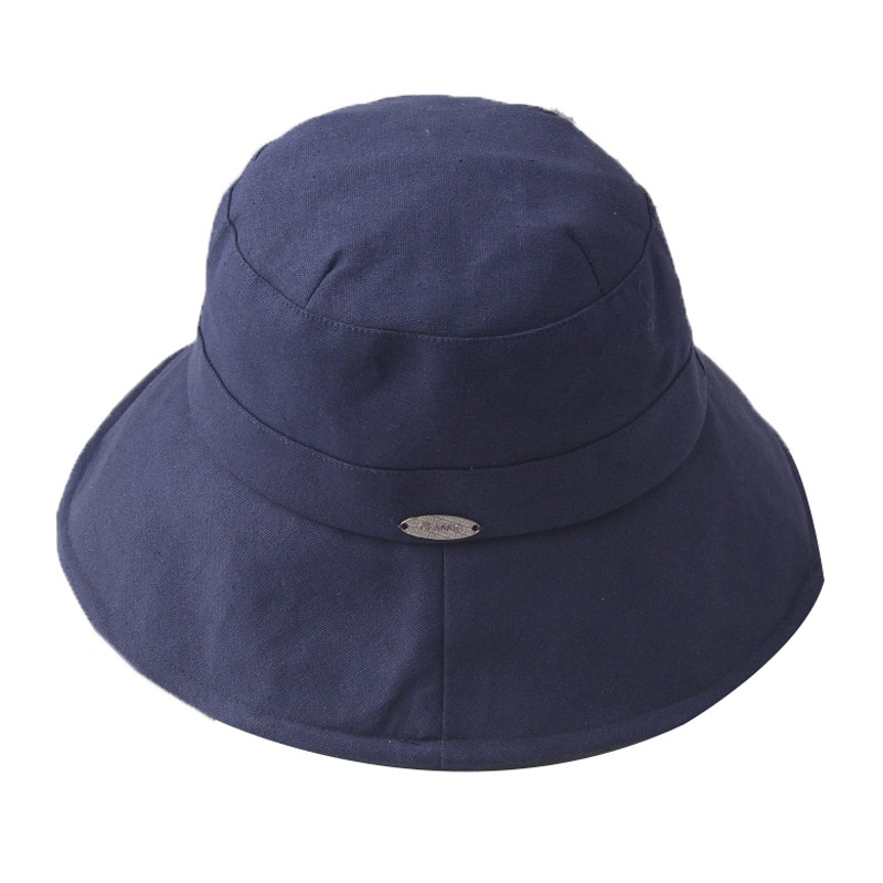 Summer Fashion Woman New Wide Beach SUNSCREEN Bucket Hat