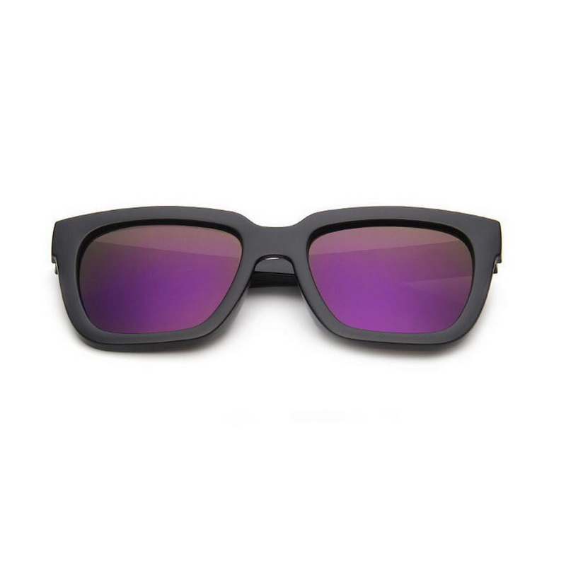 Classic Unisex Style Trendy High Quality Square FRAME Sunglasses