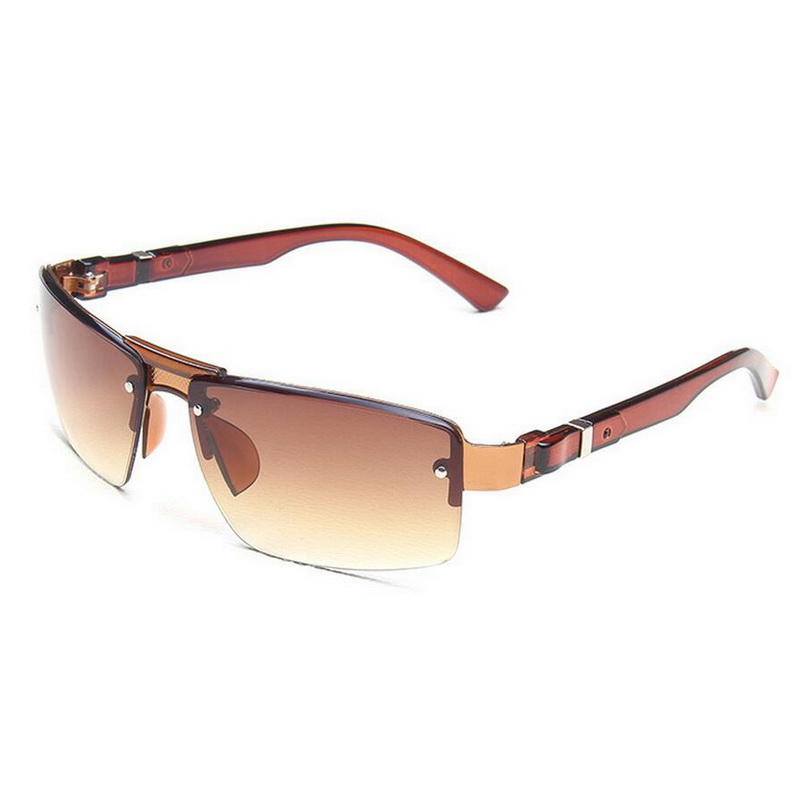 Men Style New Fashion Design High Quality SPORT SUNGLASSES