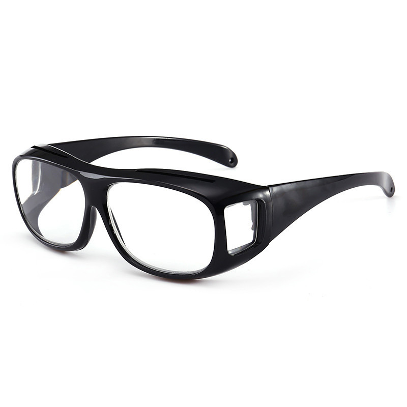 Big Brand Same Design High Quality PC Frame Magnifying 2.5 Diopters READING GLASSES