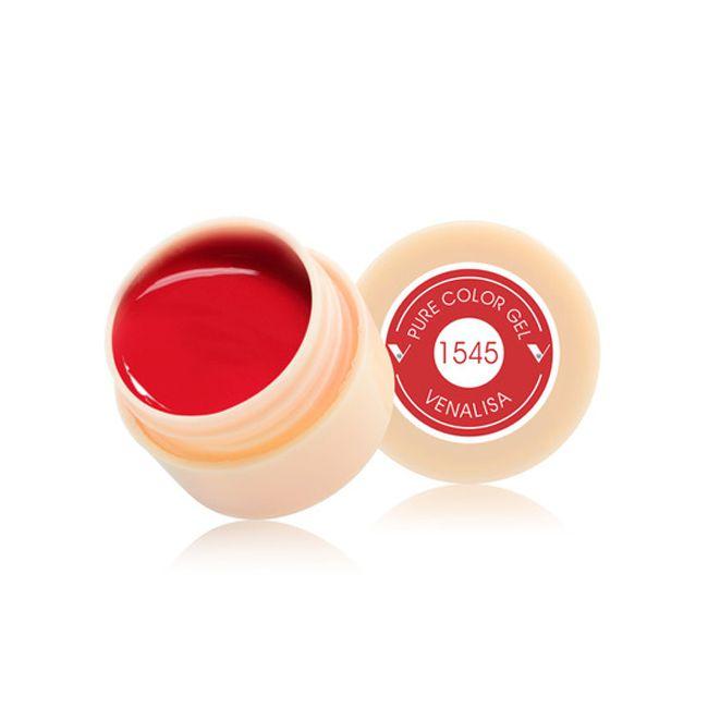 60 Color UV LED Soak Off DIY PAINT Gel Ink UV Gel Nail Polishes Lacque