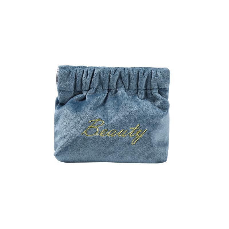 Women Fashion Lipstick Storage Mini COSMETIC Bags